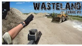 The Airsoft Gravel [Wasteland] - Short* HD Footage