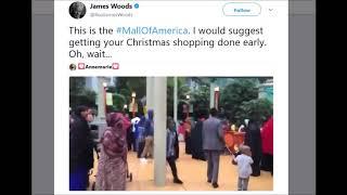 James Woods: