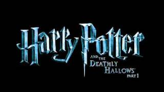 23 - Captured And Tortured - Harry Potter and the Deathly Hallows Soundtrack (Alexandre Desplat)