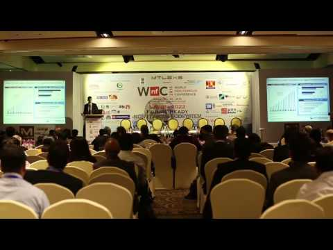 World Non Ferrous Conference 2016 - Day1 | Session 1 [FULL]