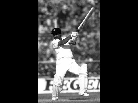 India West Indies 4th test match Madras 1975