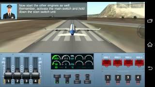 Extreme Landings Pro Mission 2 Takeoff Walkthrough screenshot 3