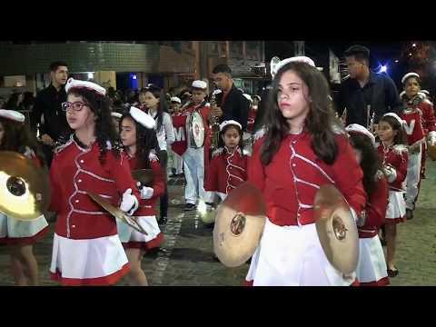 Desfile Educandário Maria de Lourdes 2017