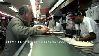 FOODIES - Trailer