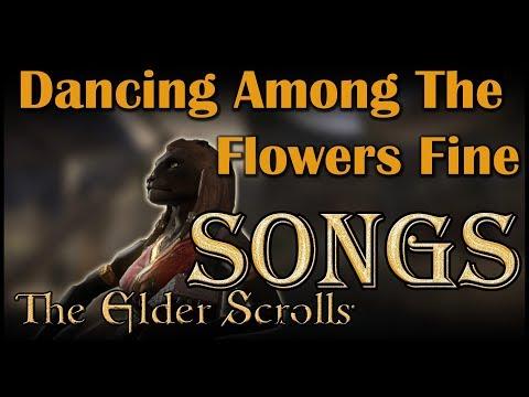 ESO Bard Songs
