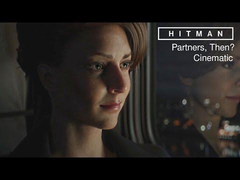 HITMAN 6 (2016) · 'Partners, Then?' Cinematic (Hokkaido, Japan)
