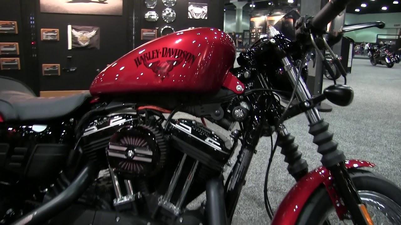 2018 Harley Davidson Cafe Racer In Los Angeles CA