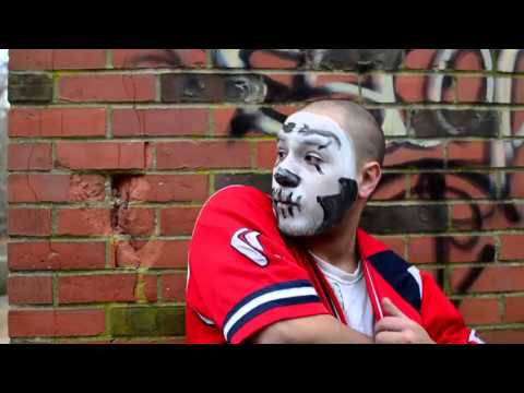 WE - Juggalo Escape Scene - Michael Shershenovich