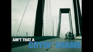 PHILIPP FANKHAUSER - CRYIN' SHAME (CAN'T BELIEVE MY BABY)