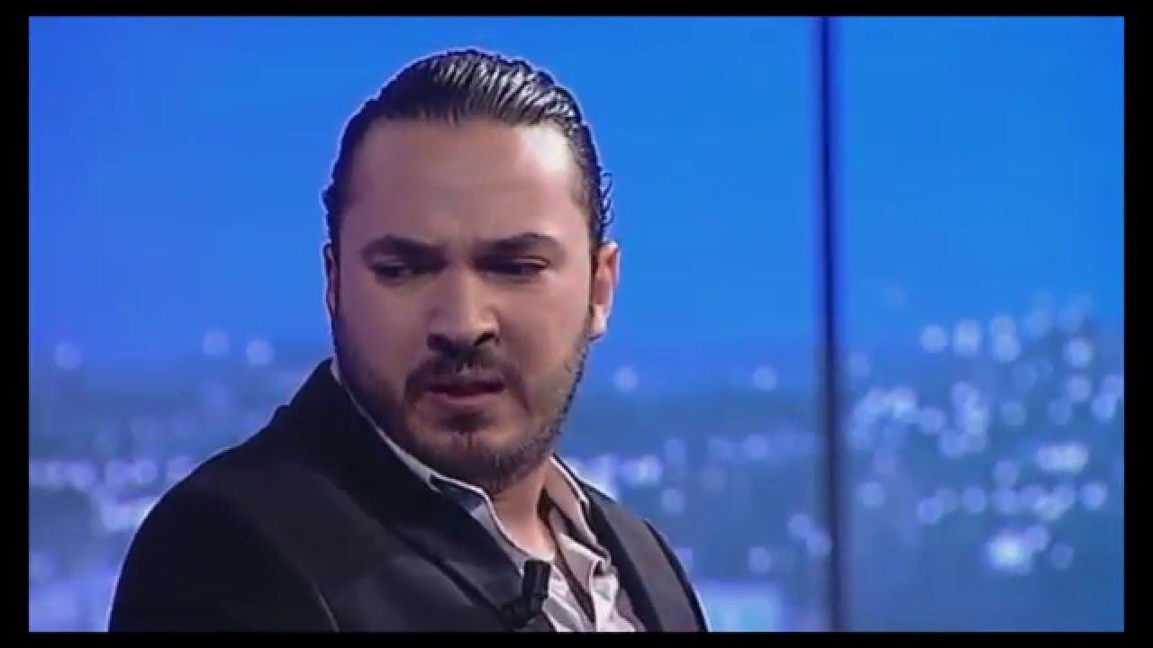 Labes: KARIM EL GHARBI ' fil mog3ed' ma9tla dho7k