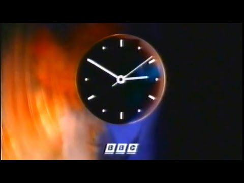 BBC1 | Closedown \u0026 Transmitter Shutdown | 12th September 1997 | Part 2 Of 2