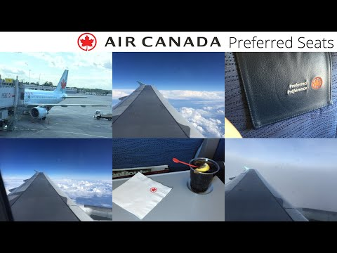 Air Canada: Montreal Trudeau to Los Angeles