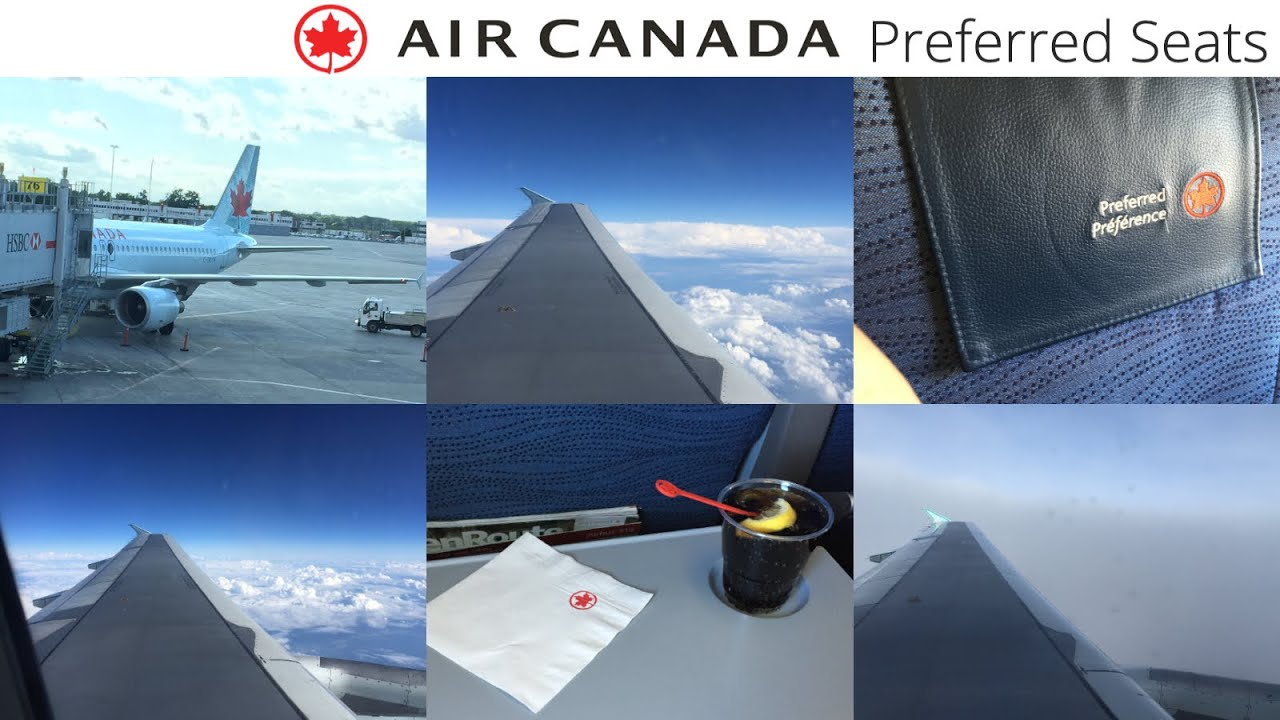 air canada montreal trudeau to los angeles youtube. Black Bedroom Furniture Sets. Home Design Ideas