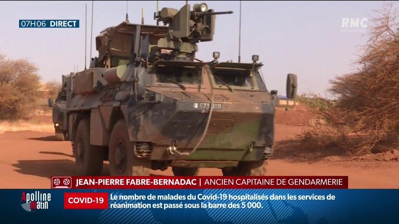 Download Nouvelle tribune de militaires publiée sur le site de Valeurs Actuelles