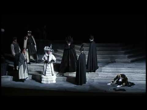 Don Giovanni ; Finale II