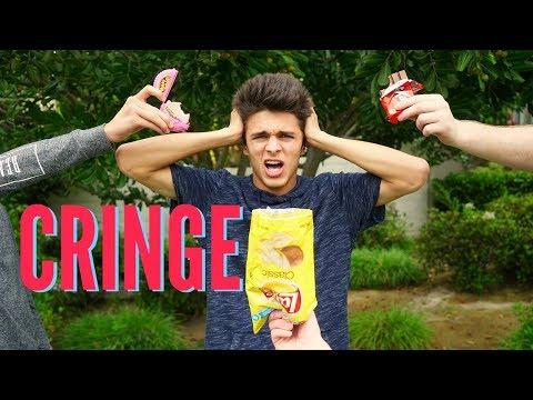 The ULTIMATE Cringe! | Brent Rivera