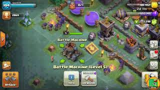 Clash of clans statistics ep517 part 2 December 29th 2017 statd