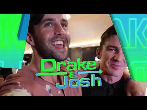 Drake & Josh - 2018 Intro (Full First Version)