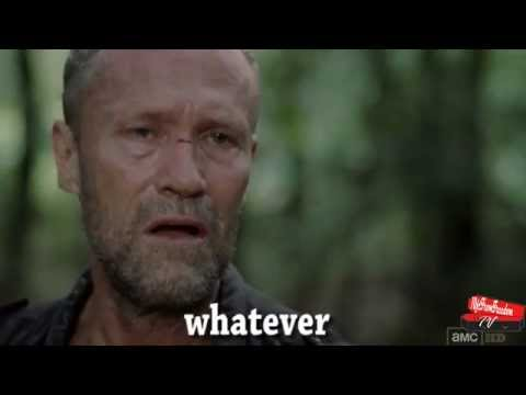 Did You Notice - The Walking Dead Season 3