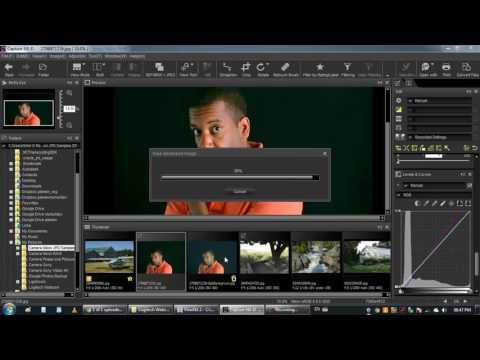 Nikon view nx2 vs capture nx-d which one is better comparison tutorial