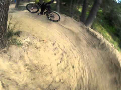 Grozni pump track - Split