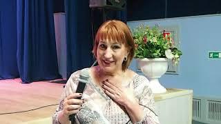 Смотреть видео № 888 Светашова Ольга Президент Клуба Долгожитель Москва онлайн