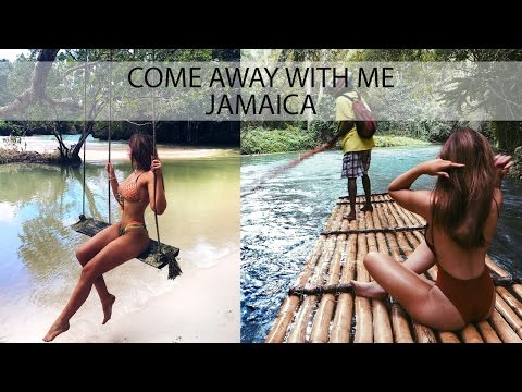 Come Away With Me | Jamaica | Sarah Ashcroft