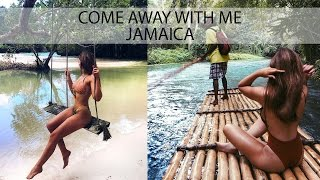 One of Sarah Ashcroft's most viewed videos: Come Away With Me | Jamaica | Sarah Ashcroft