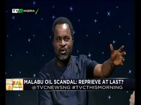 This Morning 3rd January 2018 | Malabu Oil Scandal: Reprieve At Last?
