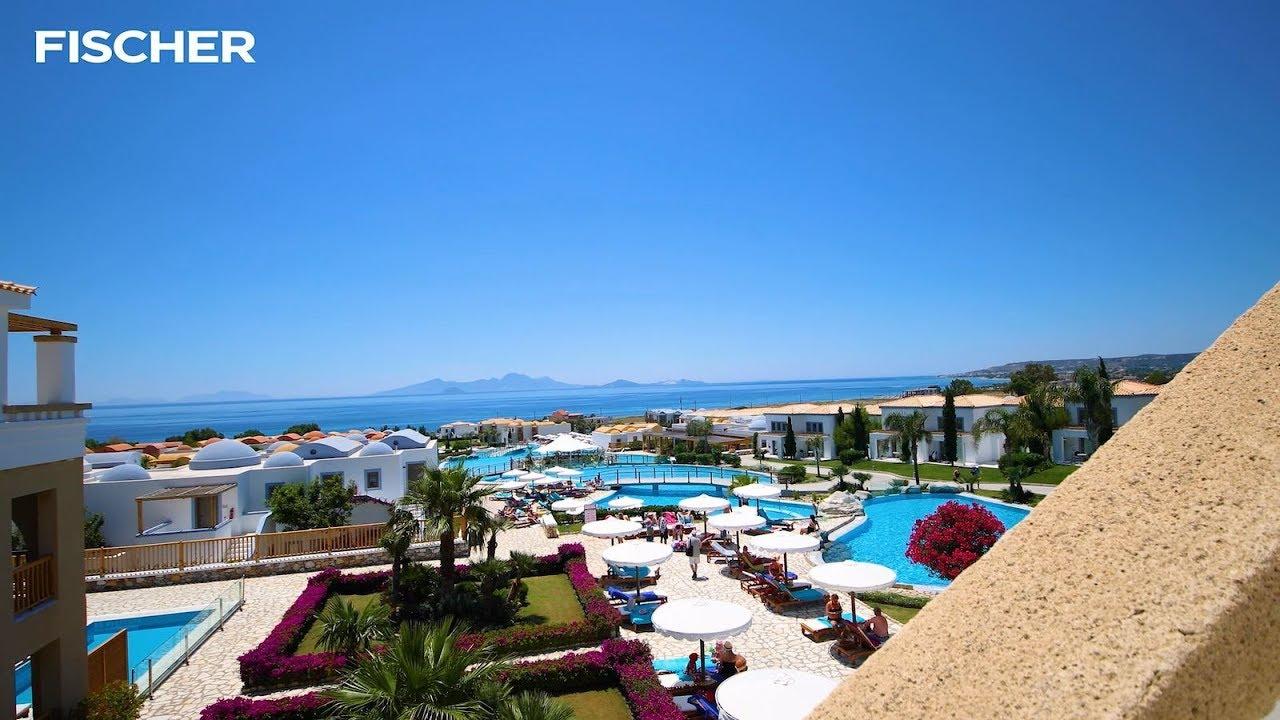 Hotel MITSIS HOTELS BLUE DOMES - Kos