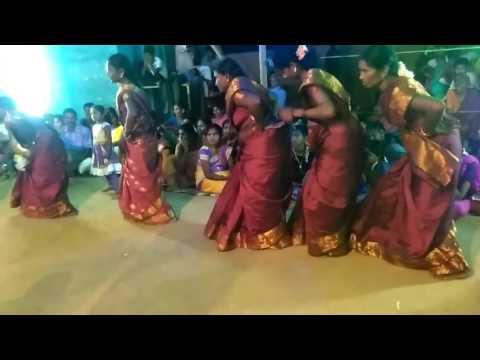 Krishnareddy Pandari Bajana in My Village..