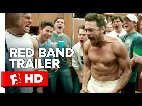 Goat Official Red Band Trailer 1 (2016) - James Franco Movie