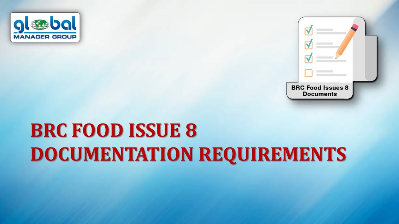 FSMS 22000 Documents for Food Safety Certification – Know