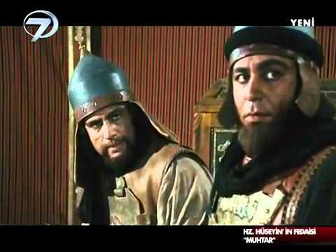 Hz  Huseyinin Fedaisi  Muhtar  34  Bolum www IslamaDogru biz