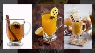 Why a HOT TODDY is the best thing to drink when you're under the weather