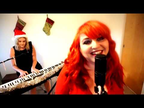 All Female Christmas Duo for Hire | The Littler Helpers