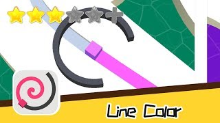 Line Color™ Walkthrough Failure Special Recommend index three stars