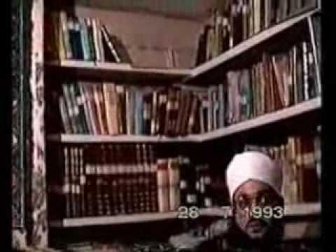 Library of Pir Syed Maroof Shah Naushahi Part 1