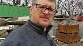 """UK scrap yard"""" What can i find??"""