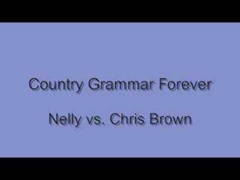Country Grammar Forever (jivedex mashup)