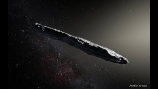 Oumuamua: The First Asteroid From Another Star Observed in Our Solar System
