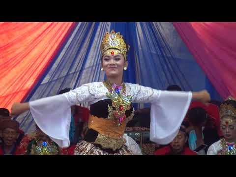 Tari Sunda Jaipong SAHA ANJEUN Oleh FITRI SUGI  MAYANG CINDE GROUP