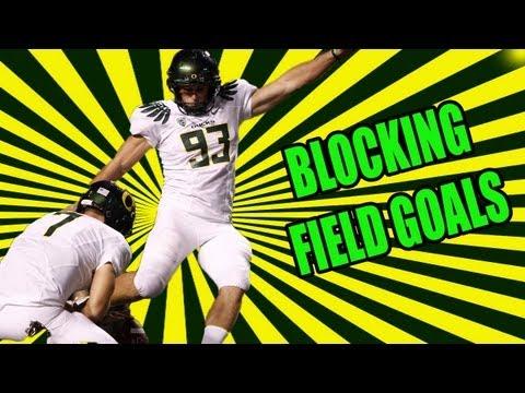 "NCAA 14 ""HOW TO Field Goal Block!"" | SPECIAL TEAMS TIPS AND STRATEGIES| NCAA 14 FOOTBALL"