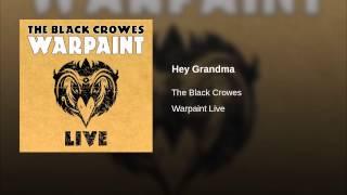 Hey Grandma