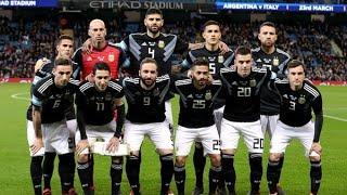 El mapa de la Selección: de dónde vienen los 23 convocados por Jorge Sampaoli