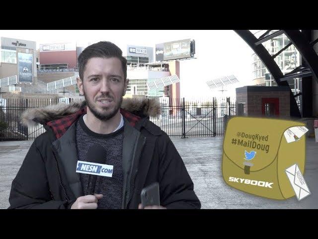 Patriots Mailbag: Whose On Tyreek Hill, Stephon Gilmore Or J.C. Jackson?
