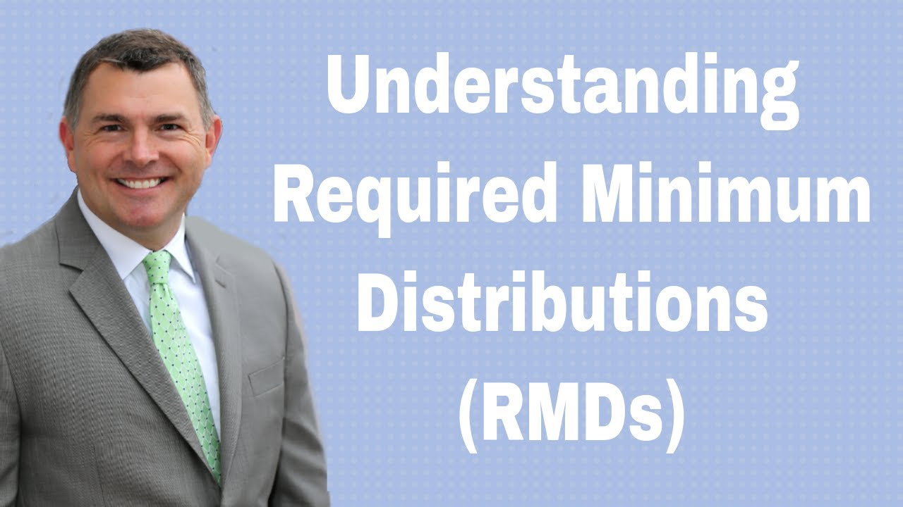Download Required Minimum Distribution (RMD) Tables