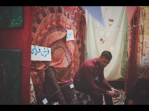 """Bazaar"" - Persian Short Film"