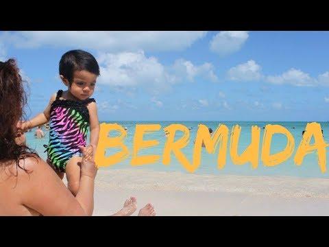 EPIC Bermuda Family Vacation - Cruise on NCL Breakaway - GoPro HD