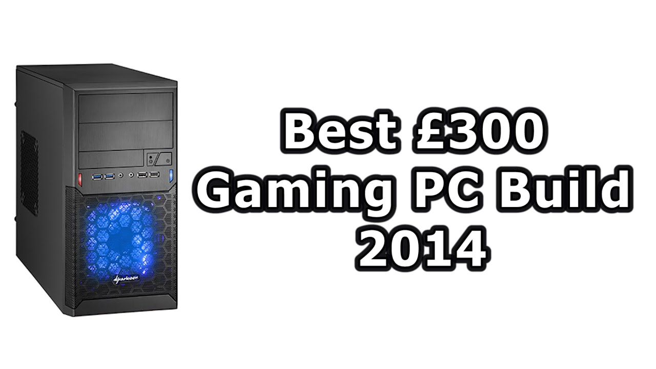 Best gaming pc under $500 (50000 rs) build 2014.